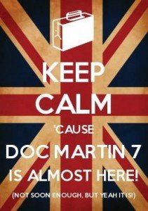 Keep Calm Season 7