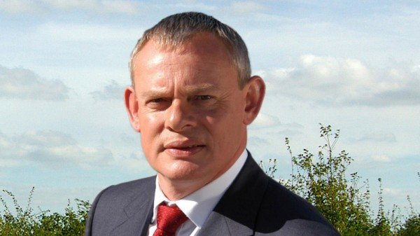 The First Doc Martin Series 7 Trailer