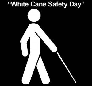 2015 1015 white cane safety day