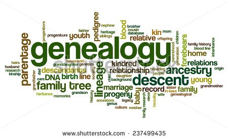More from Random Resolutions, The Genealogy Files
