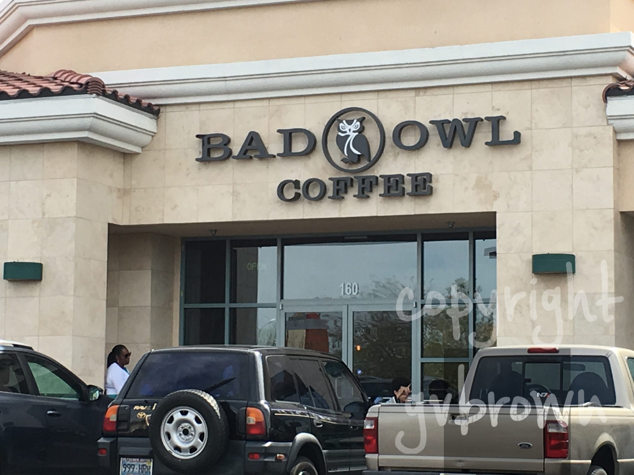 This Muggle Thinks Bad Owl Coffee Wasn't So Good