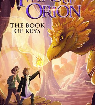 Review – Twins of Orion – The Book of Keys
