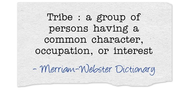 definition of Tribe