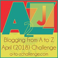 blogging a to z the letter j